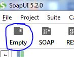 new empty folder