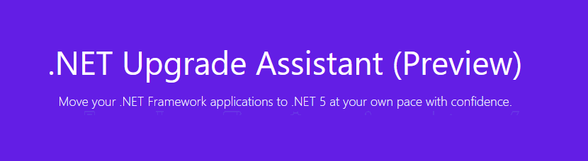 Microsoft Upgrade Assistant